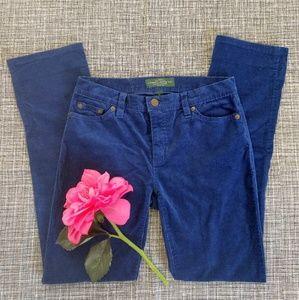Ralph Lauren Courderoy Jeans
